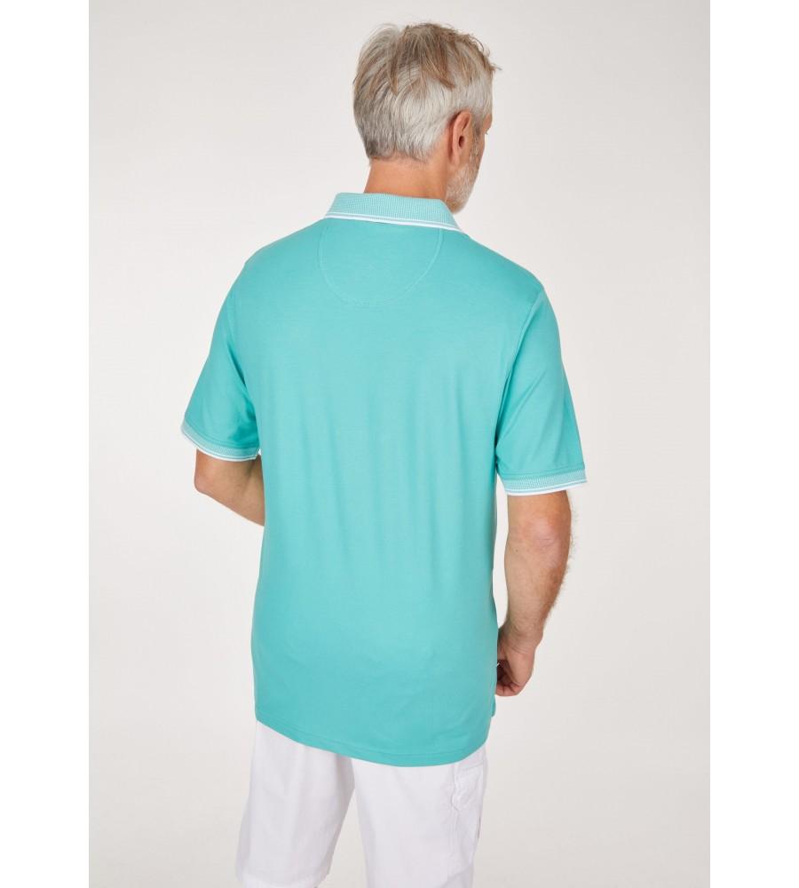 Poloshirt 20081-577 back