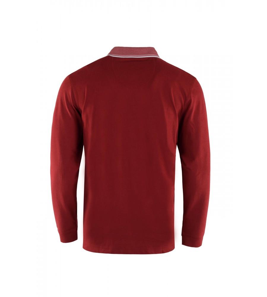 Poloshirt 20082-300 back