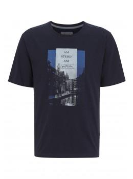 T-Shirt Frontdruck