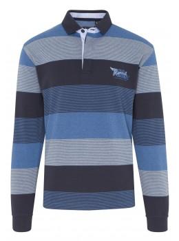 Rugbyshirt Stay Fresh Premiumqualität