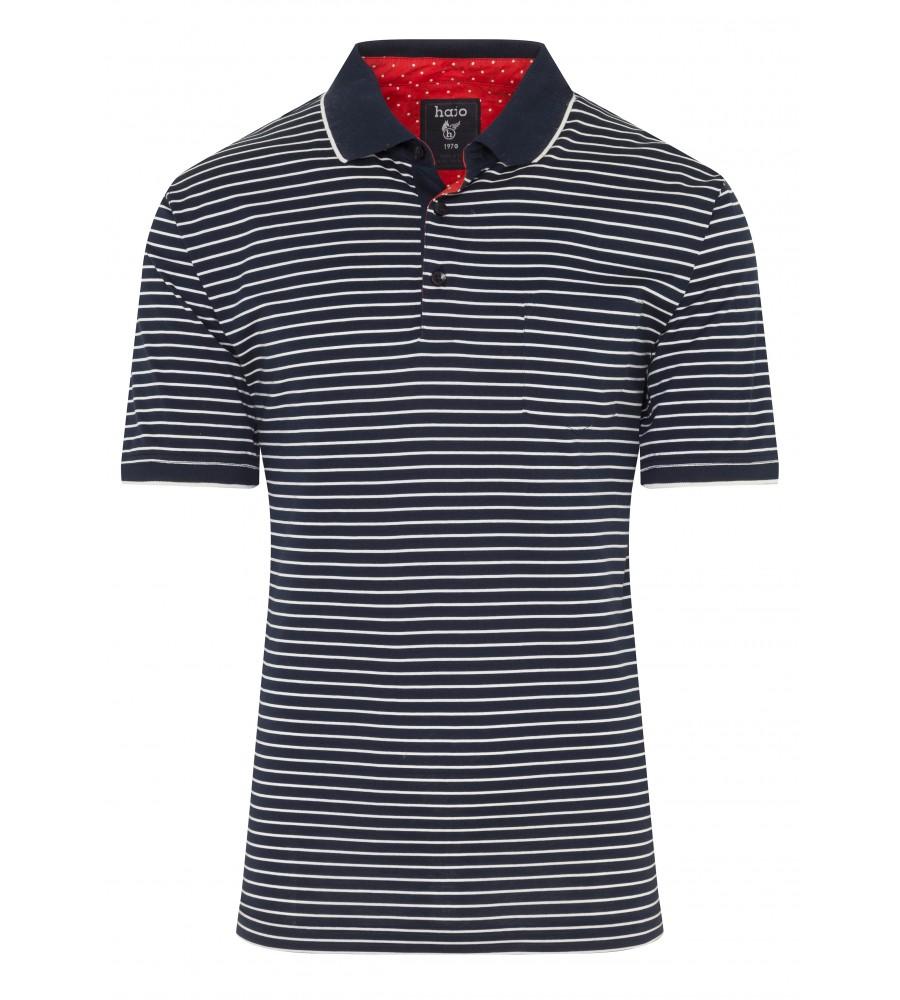 Poloshirt  doppelt merz. 26132-609 front