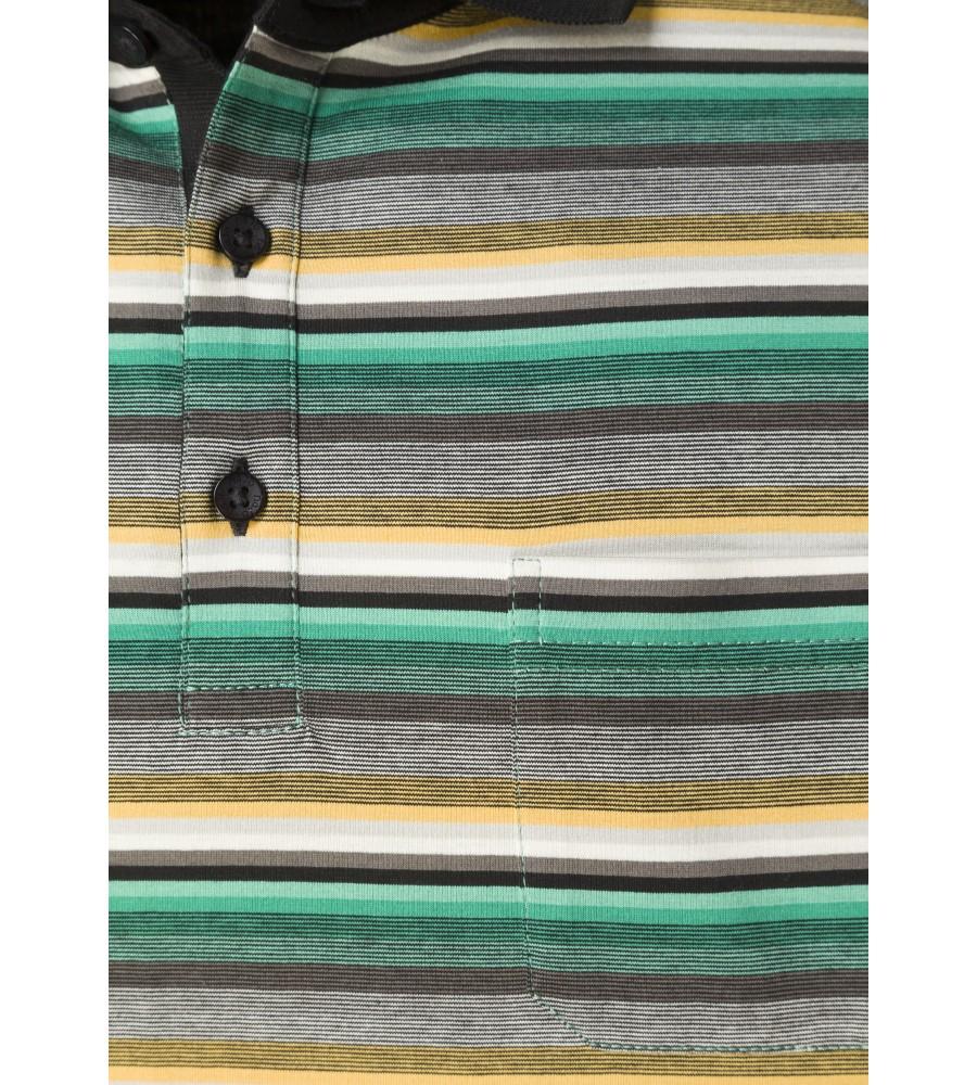 Poloshirt Ringel 26133-100 detail1