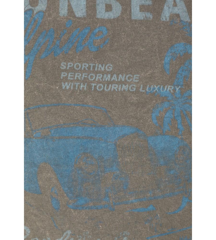 T-shirt stone washed 26149-279 detail1