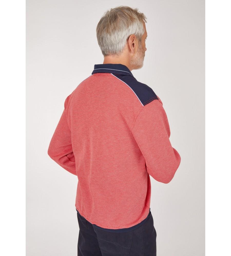 Sweatshirt 26222-373 back