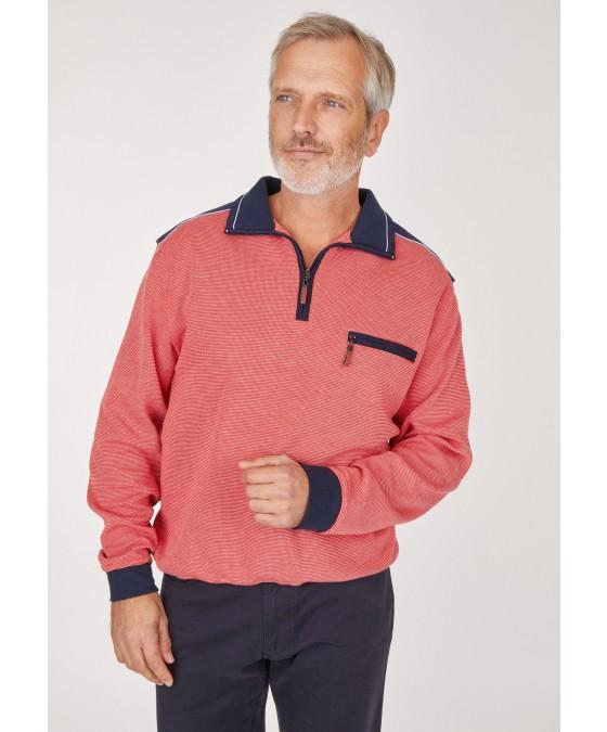 Sweatshirt 26222-373 front