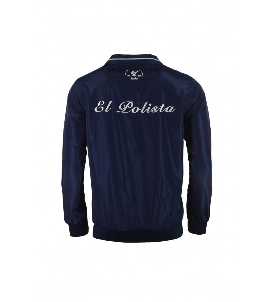 Blouson  EL POLISTA 26328ELP-609 back