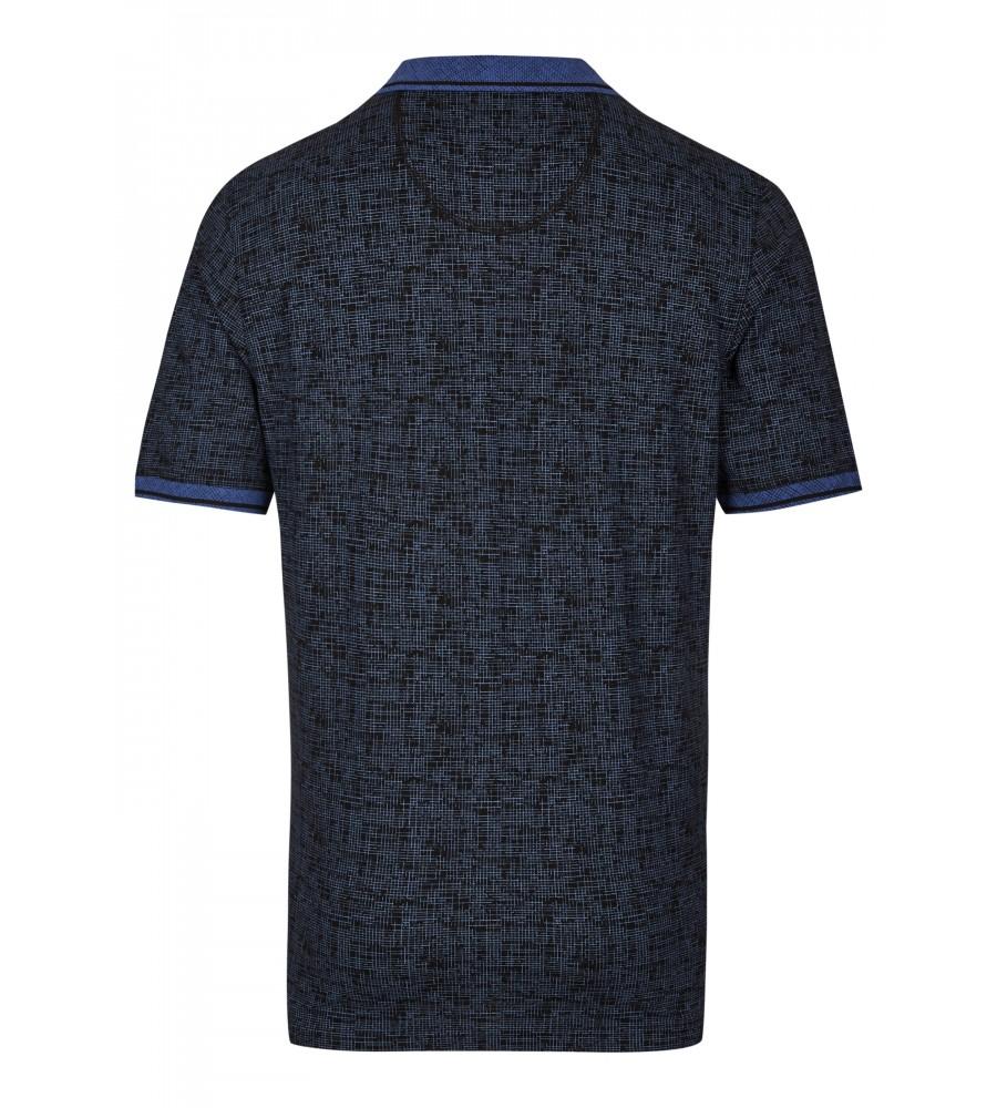 Poloshirt 26345-100 back