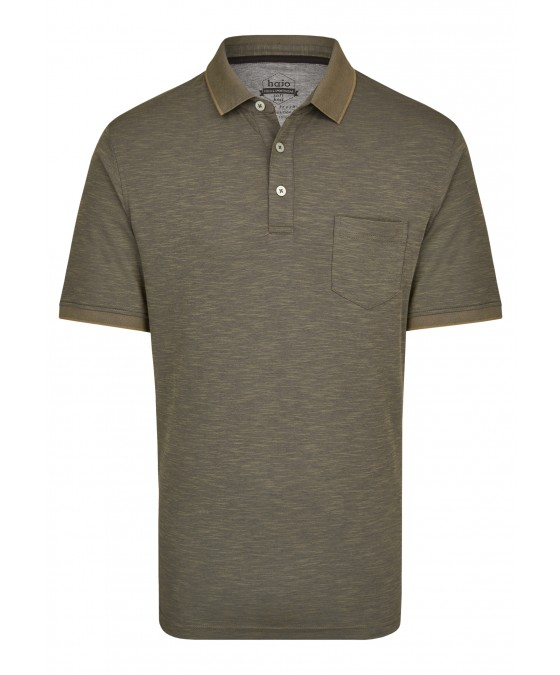 Poloshirt 26403-293 front