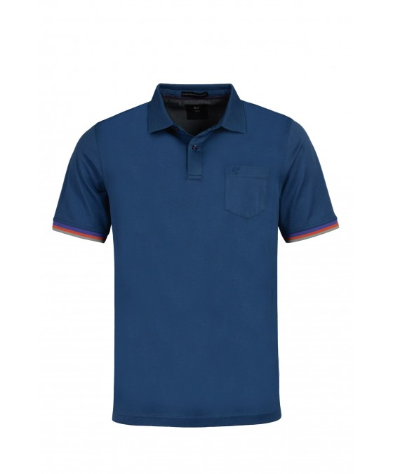 Poloshirt 26413-602 front