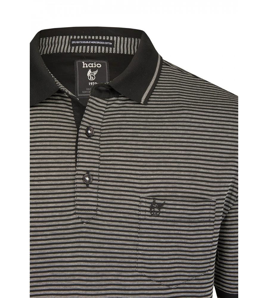 Poloshirt 26416-100 detail1