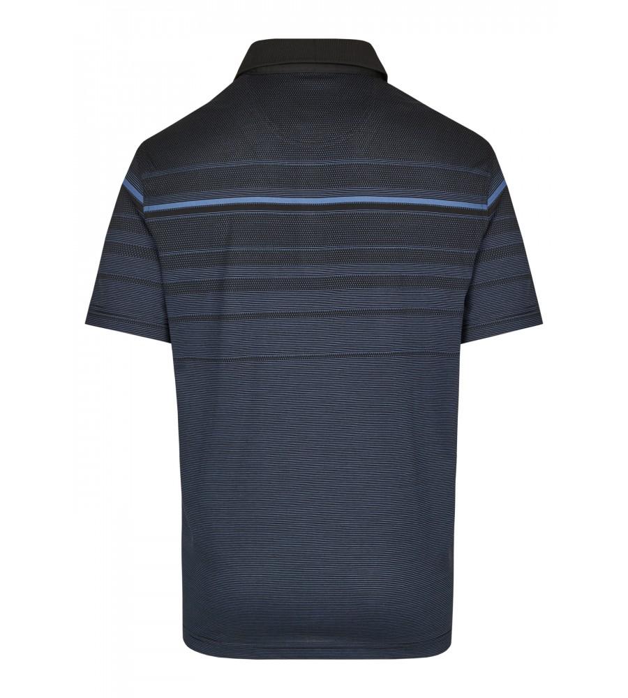 Poloshirt 26417-100 back