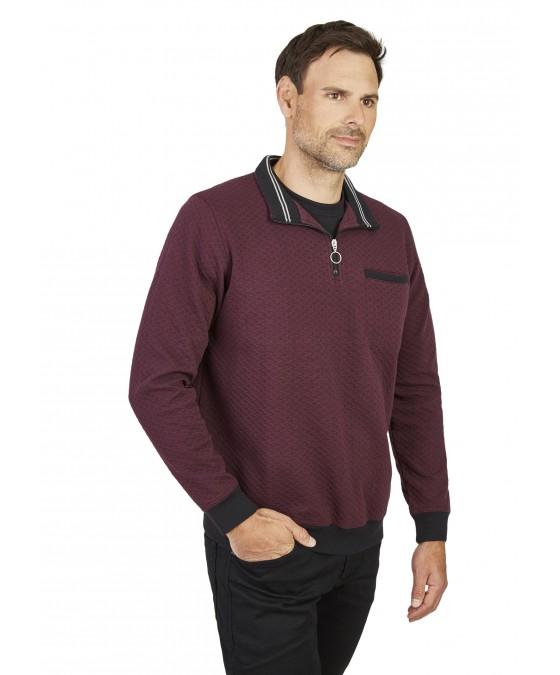 Sweatshirt 26472-302 front