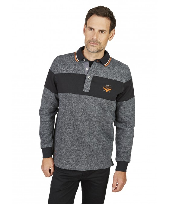 Sweatshirt 26479-100 front