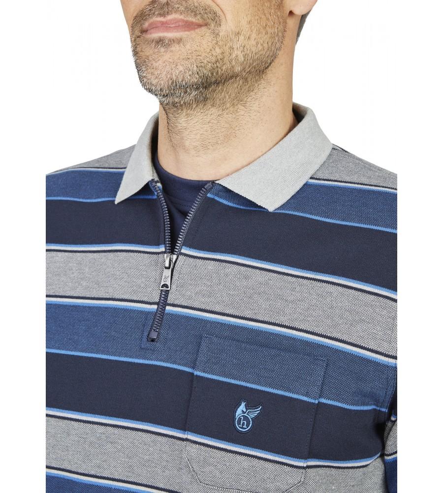Polosweatshirt 26483-609 detail1