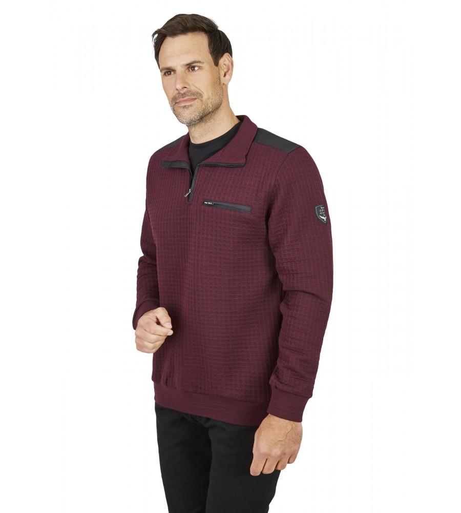 Sweatshirt 26484-302 front