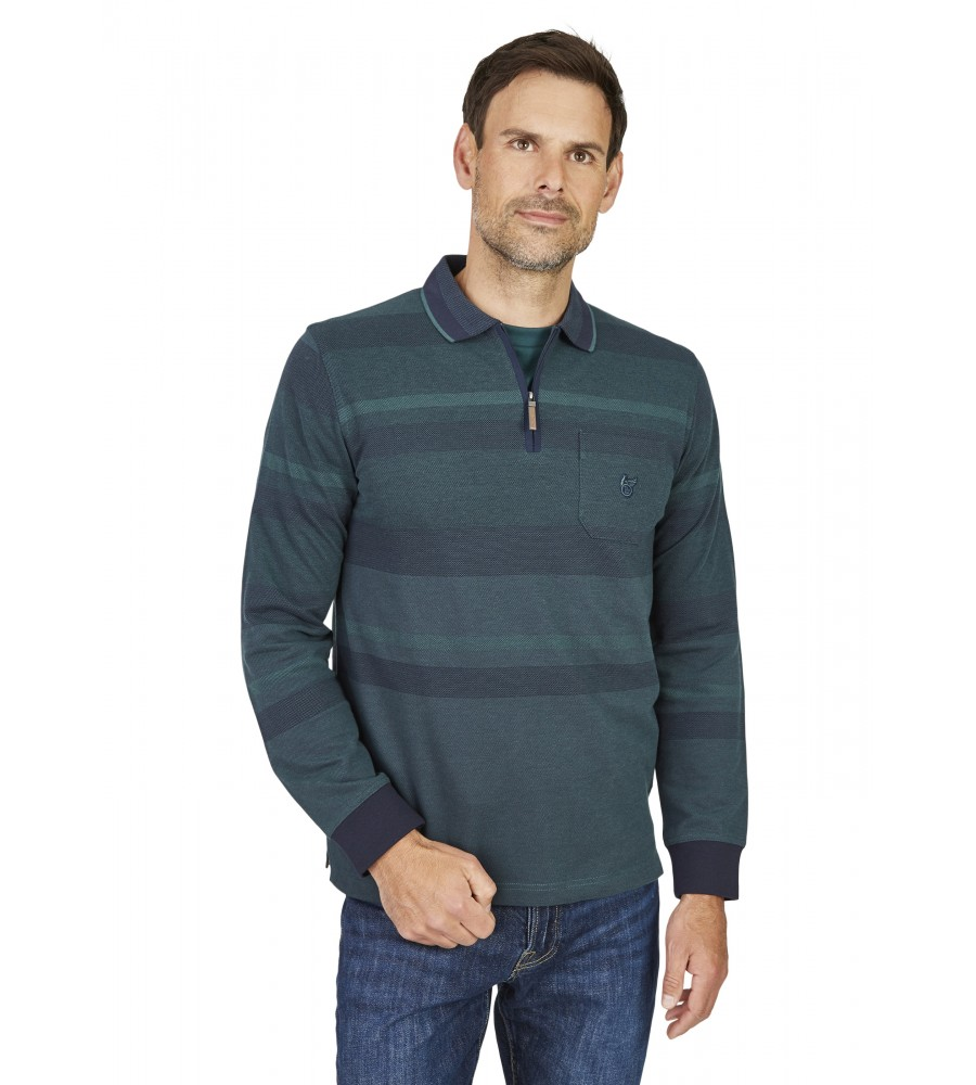 Poloshirt 26491-609 front
