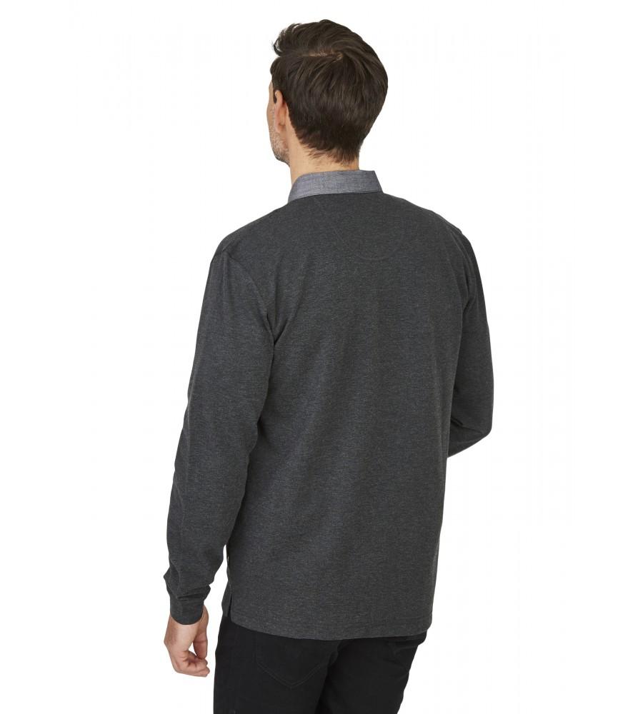 Poloshirt 26492-102 back