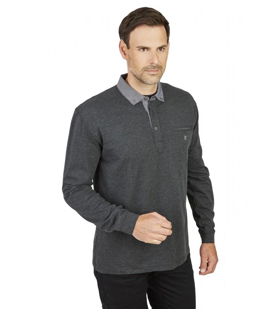 Poloshirt 26492-102 front