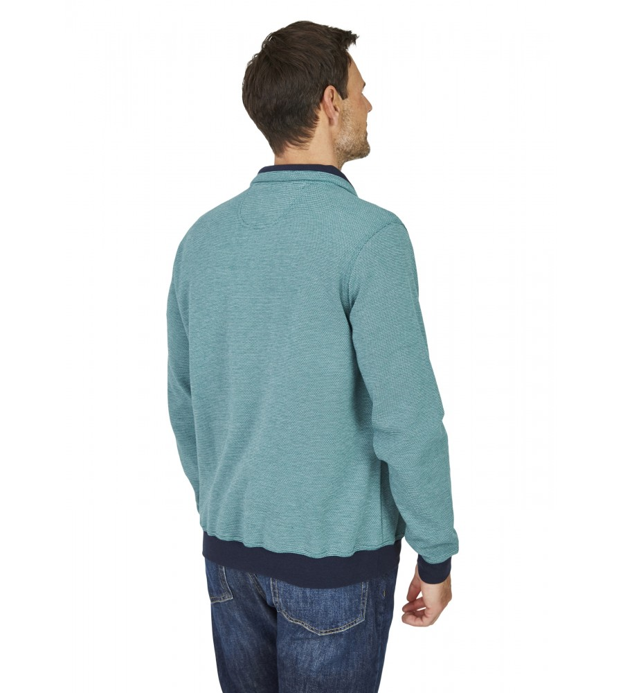 Sweatshirt 26501-679 back