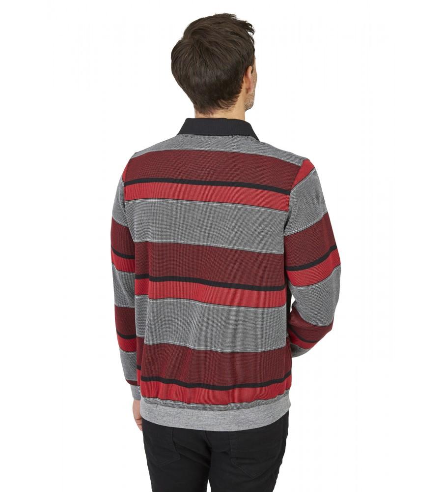 Sweatshirt 26505-300 back