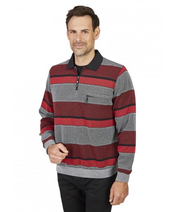 Sweatshirt 26505-300 front