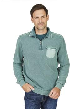 Washer-Sweatshirt