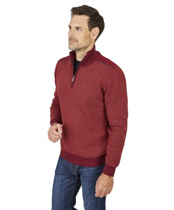 Pullover 26533-302 front