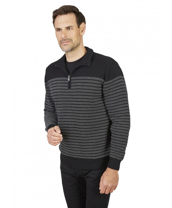 Pullover 26534-100 front