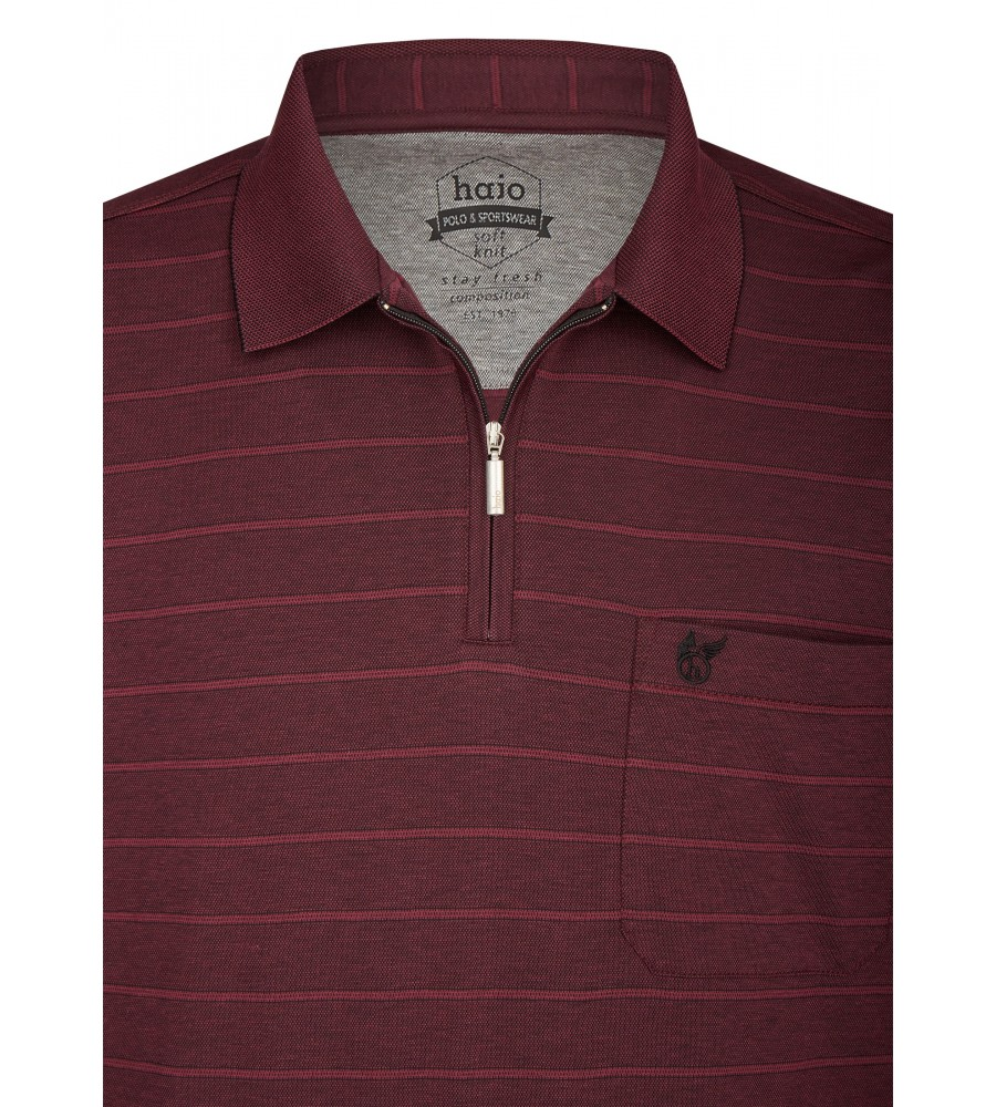 Softknit-Polo 26559-302 detail1