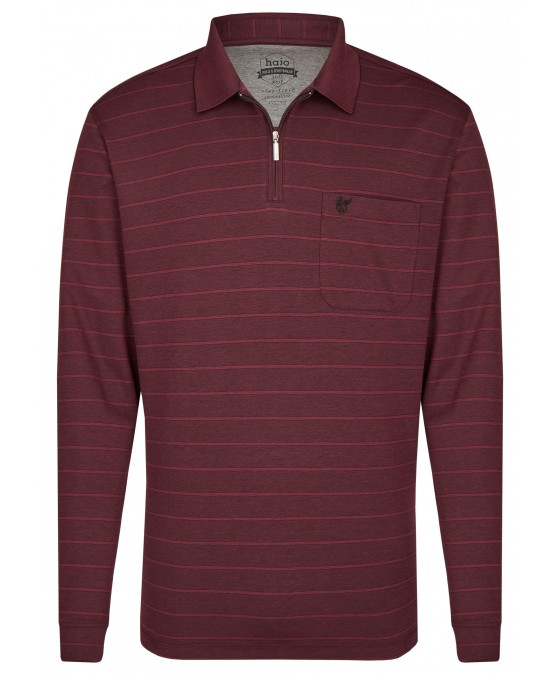 Softknit-Polo 26559-302 front