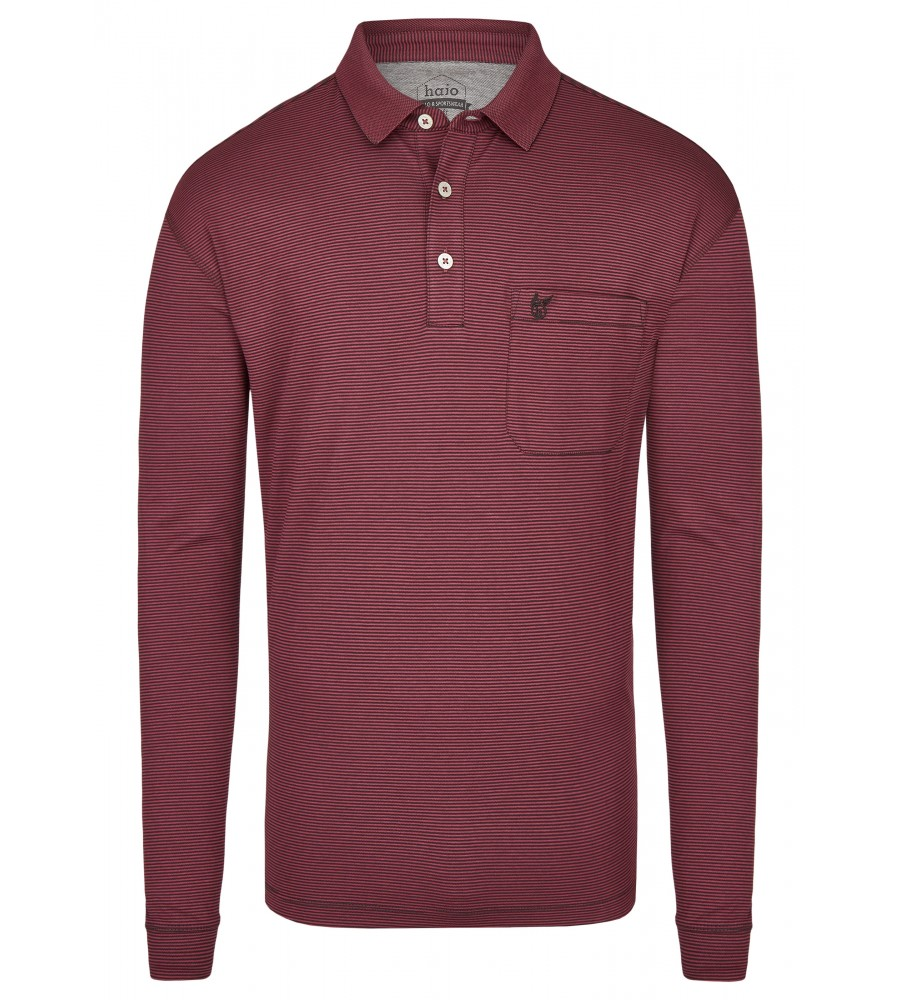 Poloshirt 26561-302 front