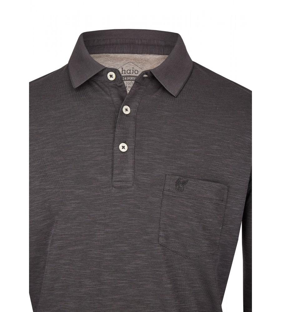 Softknit-Poloshirt 26562-100 detail1