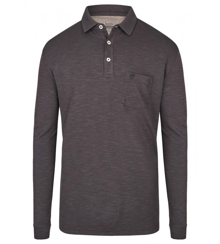 Softknit-Poloshirt 26562-100 front