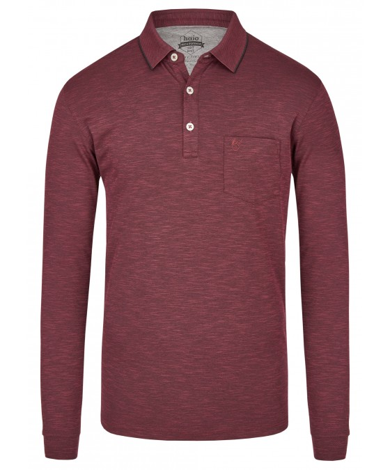 Softknit-Poloshirt 26562-302 front