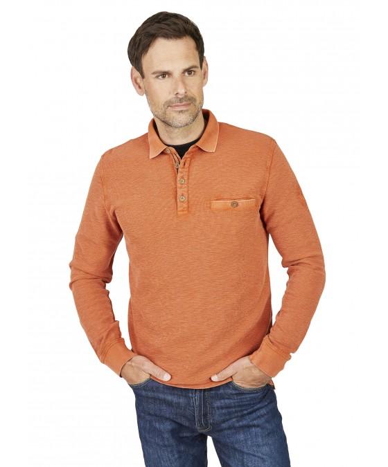 Poloshirt 26564-405 front