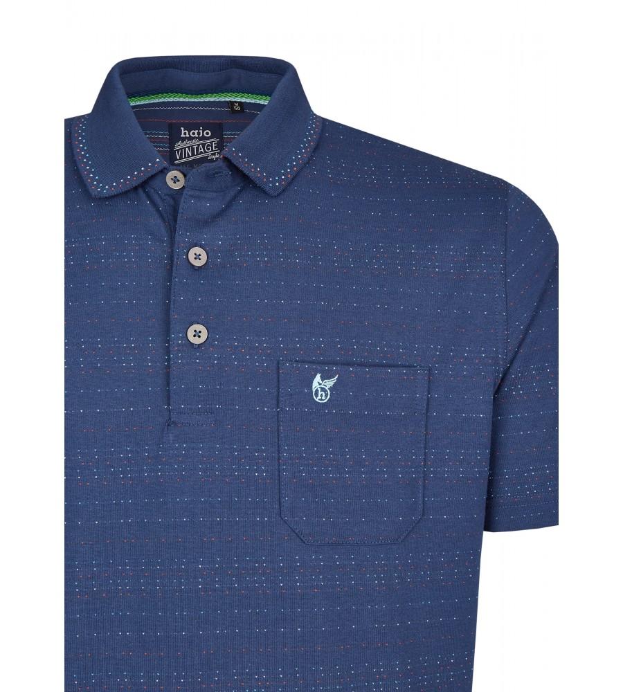 Jacquard-Poloshirt 26622-638 detail1