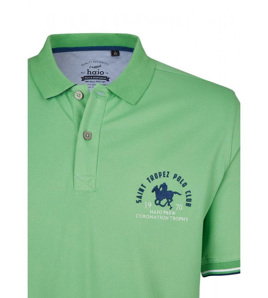 Basic Pikee-Poloshirt 26637-521 detail1