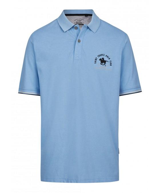 Basic Pikee-Poloshirt 26637-621 front