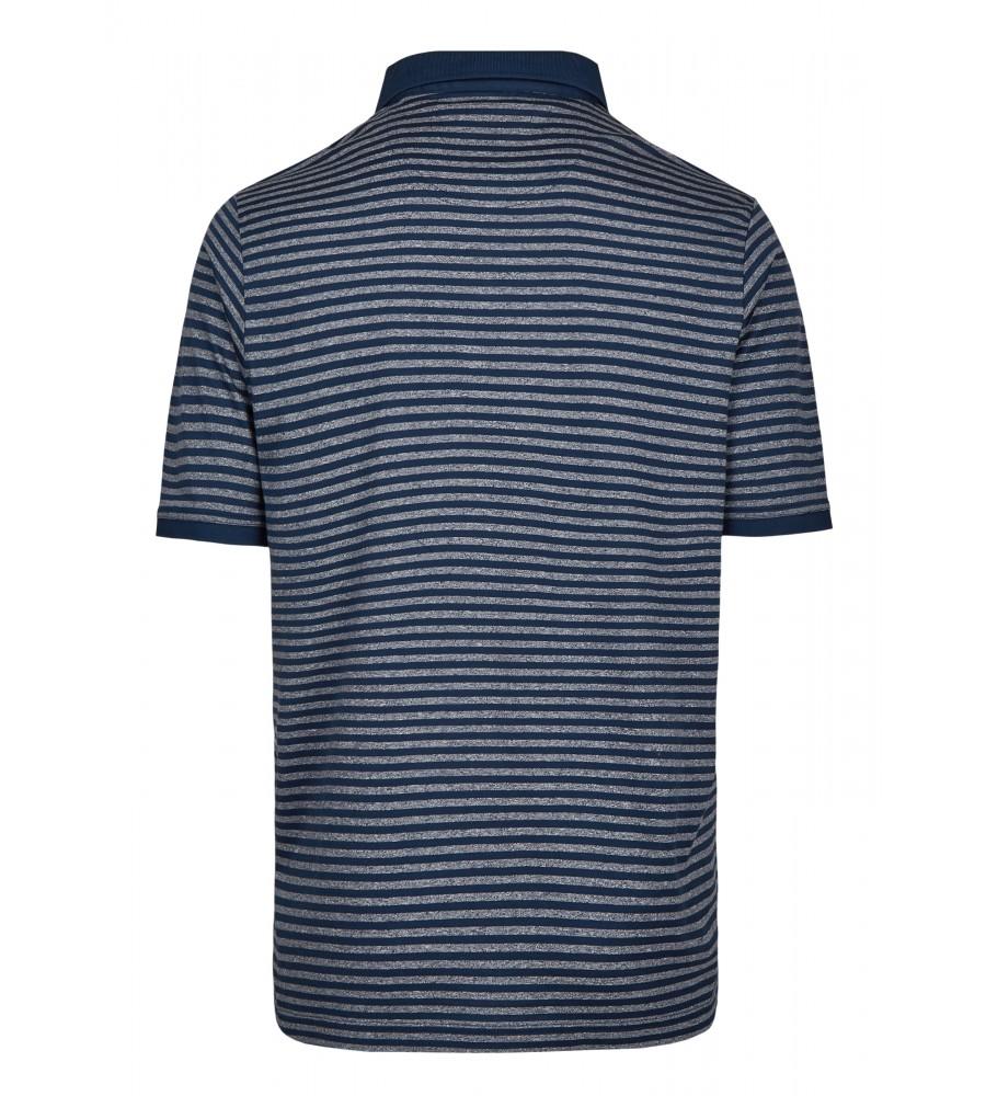 Poloshirt mit tollen Alloverringeln 26683-638 back