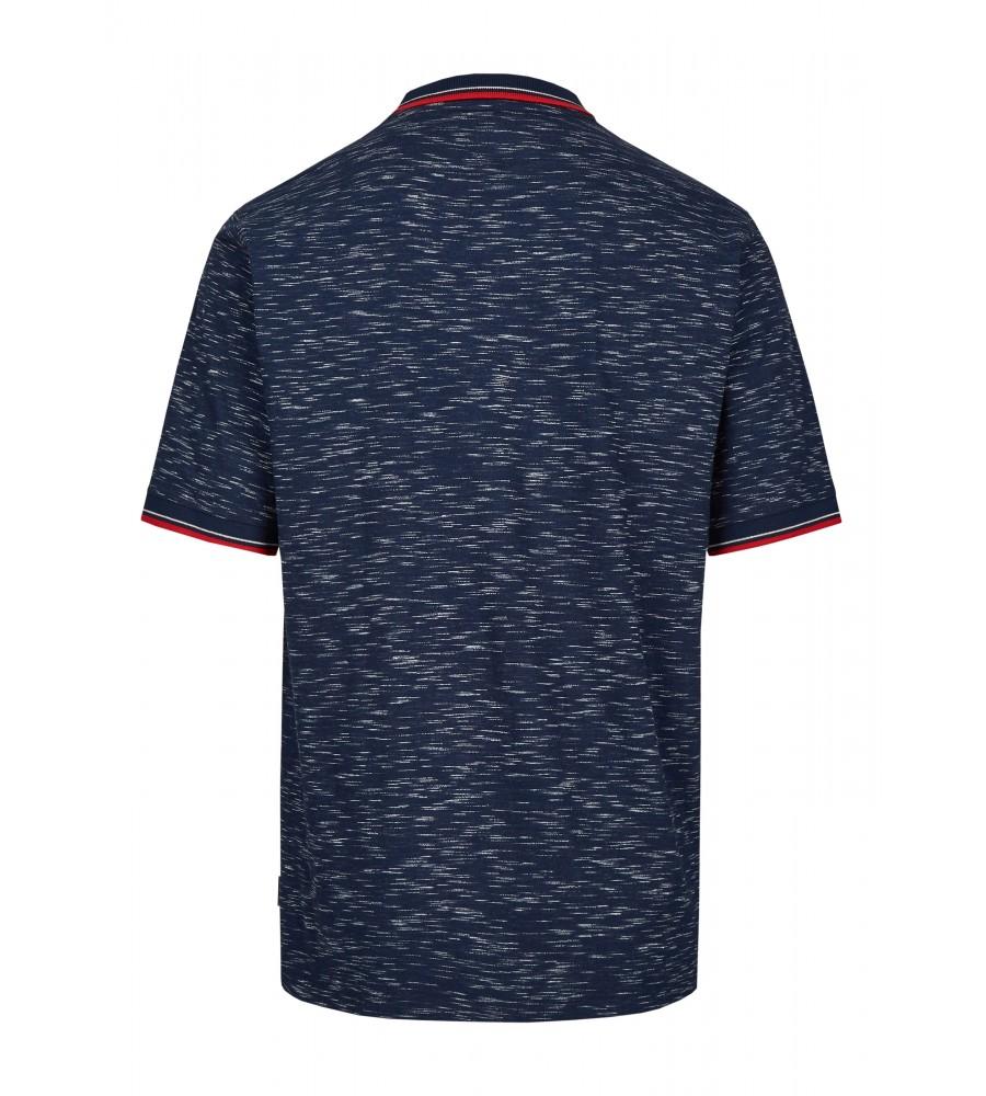 Poloshirt aus Flammengarn 26703-638 back
