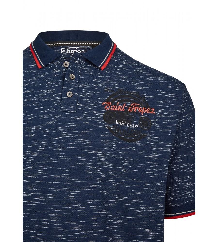 Poloshirt aus Flammengarn 26703-638 detail1