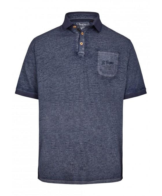 Poloshirt aus Slubgarn 26706-638 front