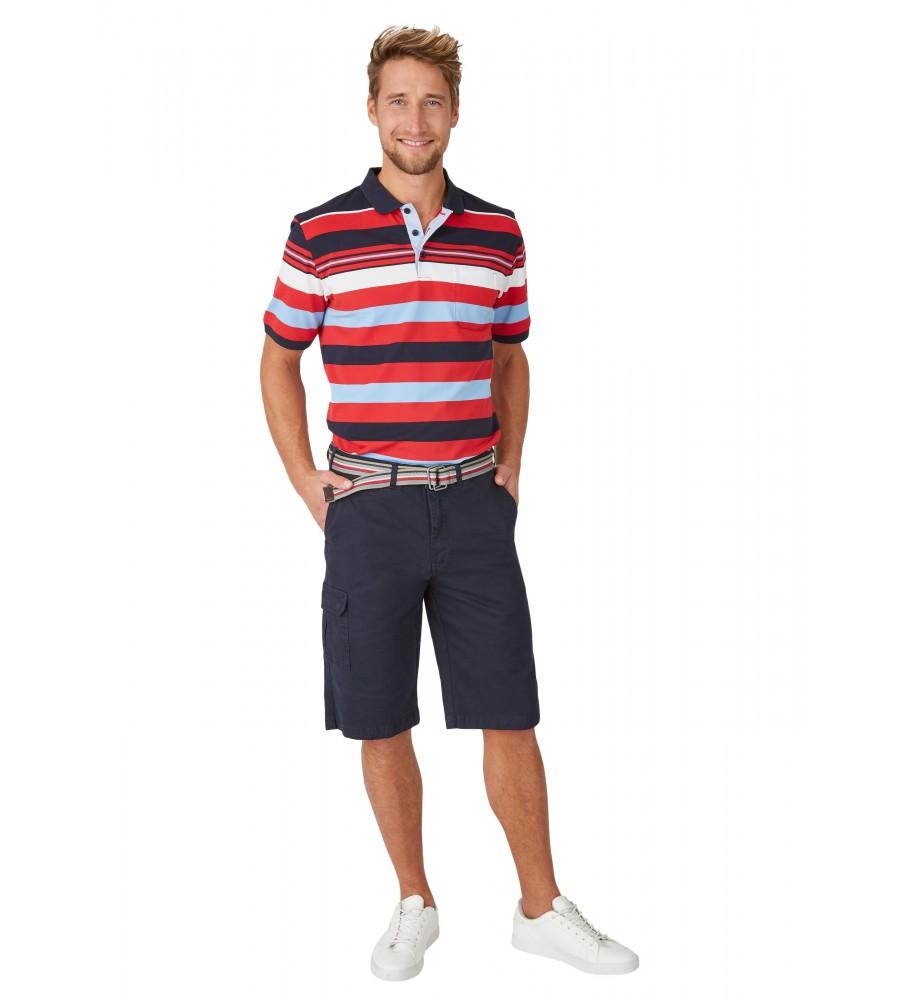 Cargo Bermuda-Shorts 26712-609 detail2