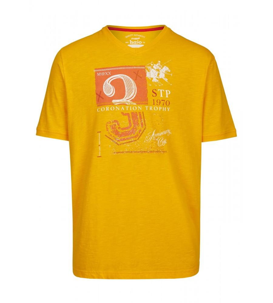 T-Shirt aus Slubgarn 26722-352 front
