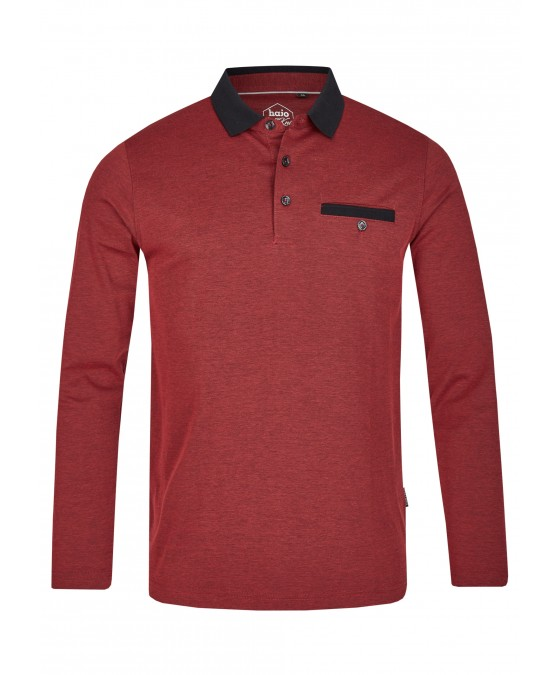 Softknit-Poloshirt 26750-300 front