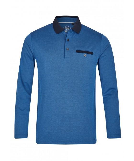 Softknit-Poloshirt 26750-600 front