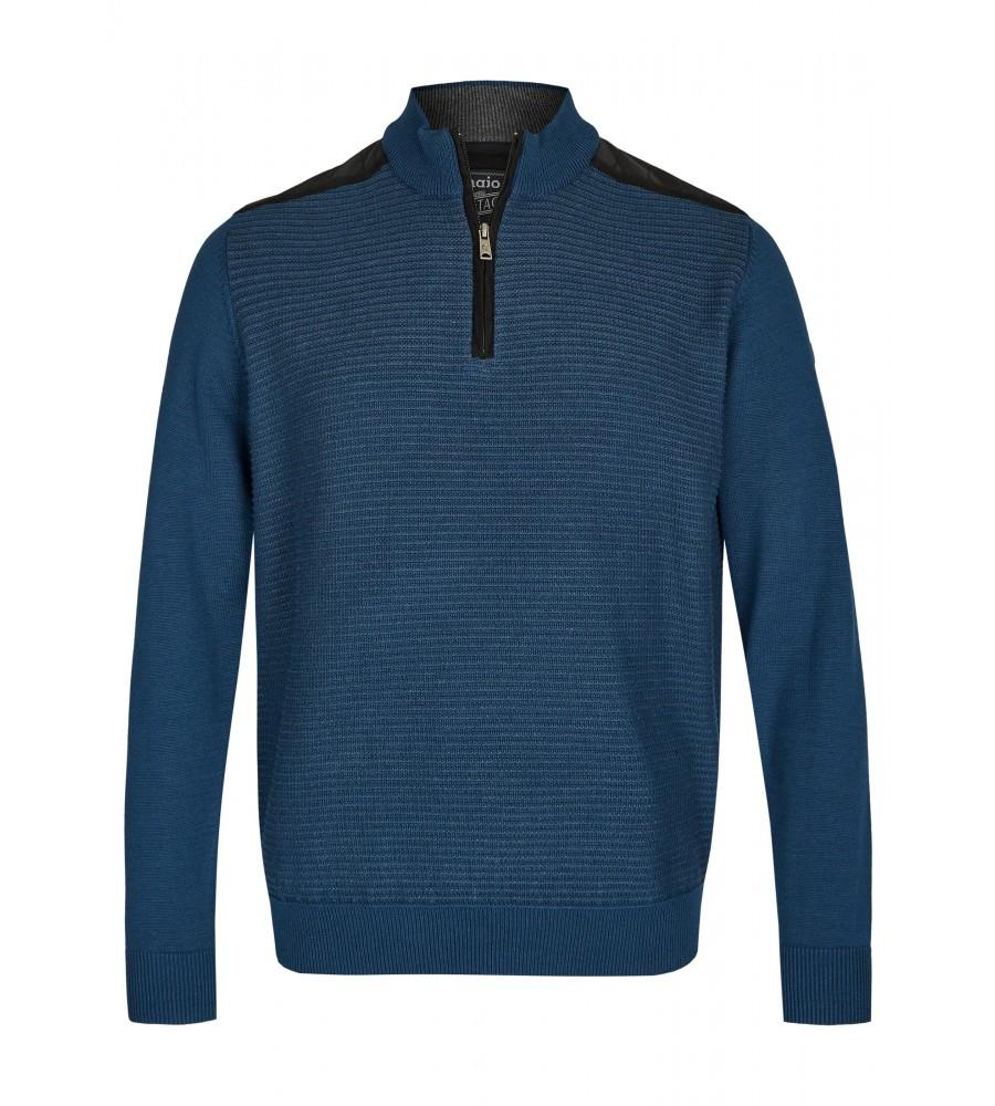 Pullover in Strukturmix 26777-602 front