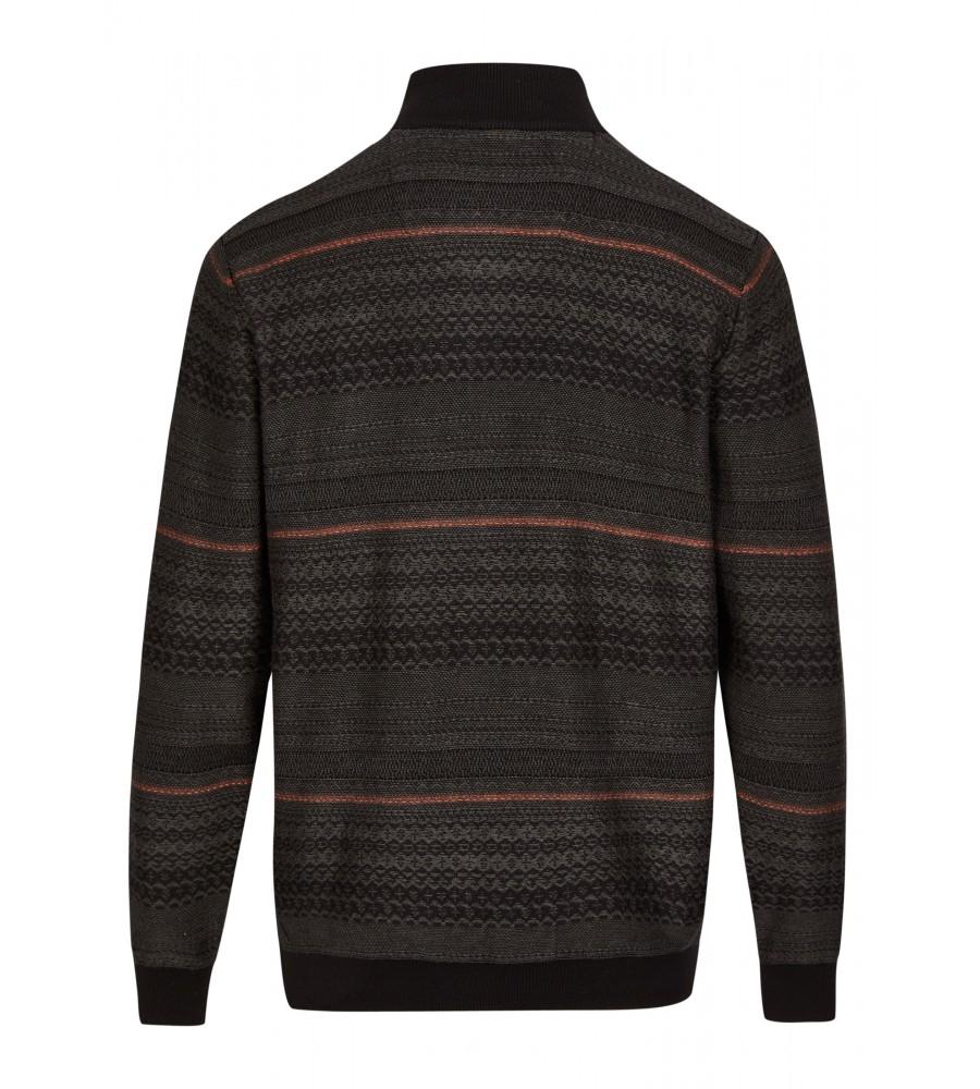 Zip-Pullover 26787-102 back