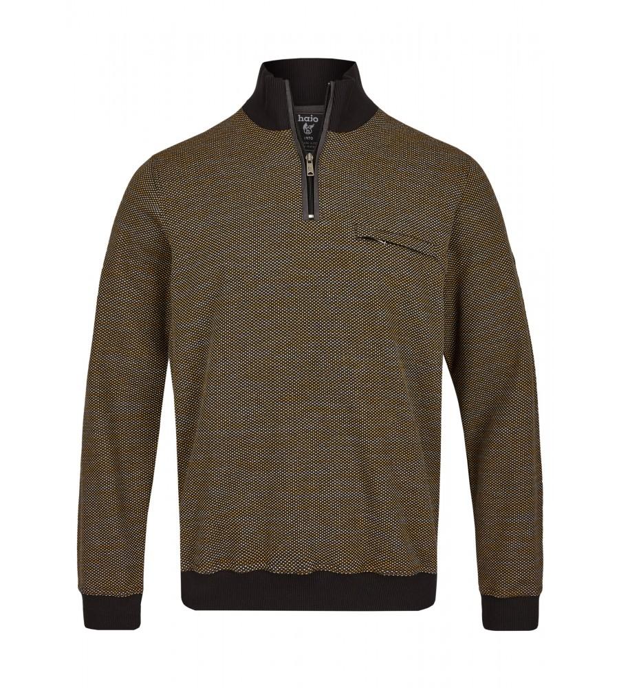 Punkte-Sweatshirt 26794-360 front