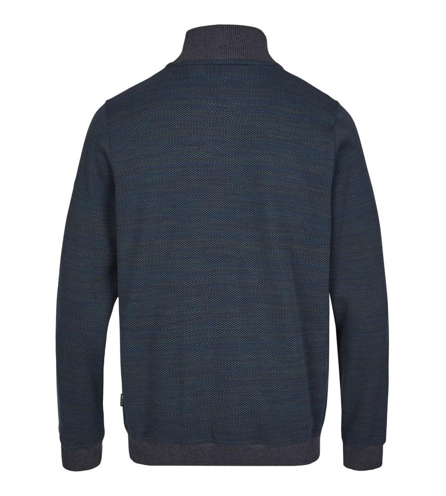 Punkte-Sweatshirt 26794-602 back